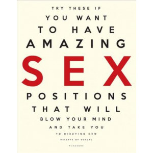 Amazing Sex Positions