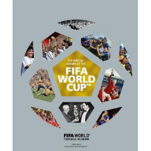 Official History of the FIFA World Cup, The