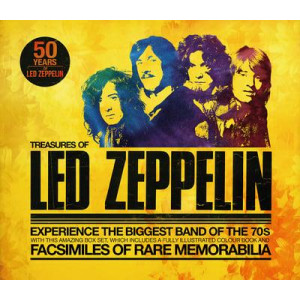 Treasures of Led Zeppelin, The
