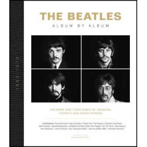 Beatles - Album by Album, The