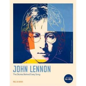 John Lennon: The complete songs, The