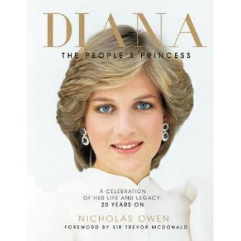 Diana:  People's Princess