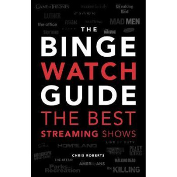 Binge Watch Guide: The best television and streaming shows reviewed, The
