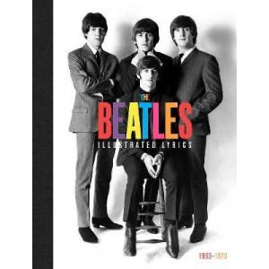Beatles: The Illustrated Lyrics, The