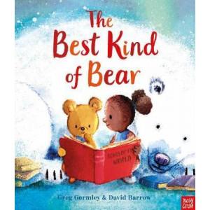 Best Kind of Bear