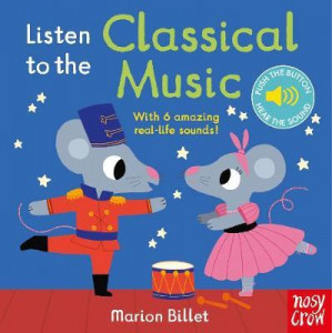 Listen to the Classical Music