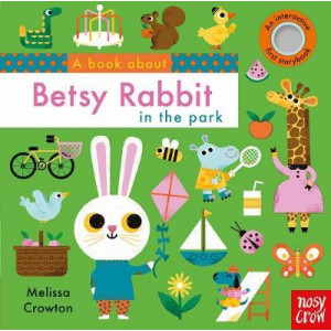 Book About Betsy Rabbit, A