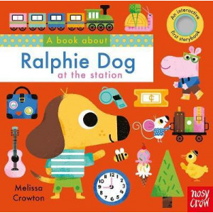 Book About Ralphie Dog, A