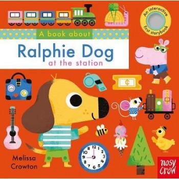 Book About Ralphie Dog, A