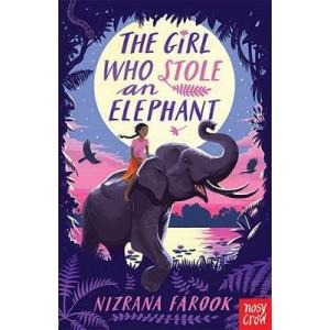 Girl Who Stole an Elephant, The