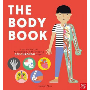 Body Book, The