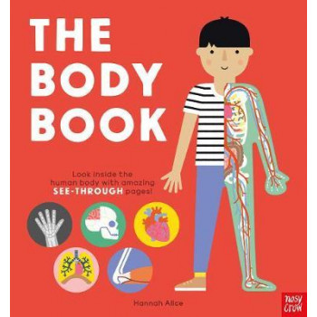 Body Book, The