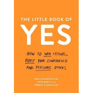 Little Book of Yes: How to win friends, boost your confidence and persuade others