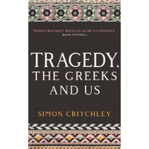 Tragedy,  Greeks and Us