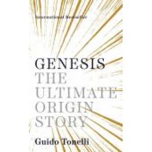 Genesis: Story of How Everything Began
