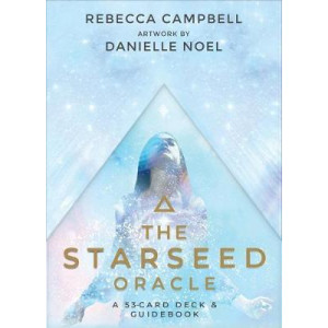 Starseed Oracle: A 53-Card Deck and Guidebook, The