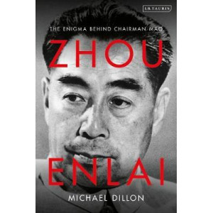 Zhou Enlai: The Enigma Behind Chairman Mao