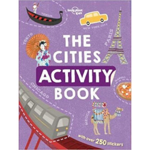 Cities Activity Book, The