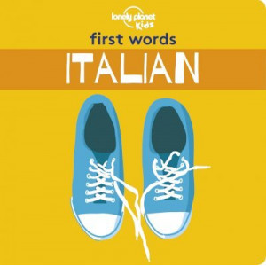 First Words - Italian