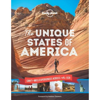 Unique States of America, The