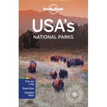 Lonely Planet USA's National Parks