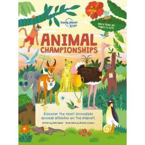 Animal Championships