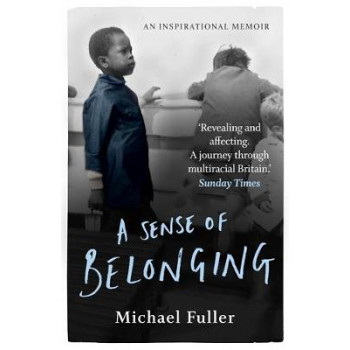 Search For Belonging, A : A story about race, identity, belonging and displacement