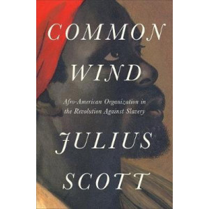 Common Wind: Afro-American Currents in the Age of the Haitian Revolution