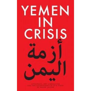 Yemen in Crisis: The Road to War