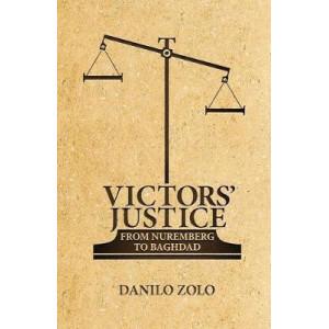 Victors' Justice: From Nuremberg to Baghdad