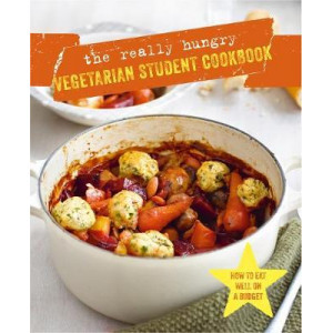 Really Hungry Vegetarian Student Cookbook, The