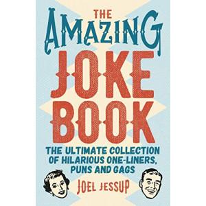 Amazing Joke Book