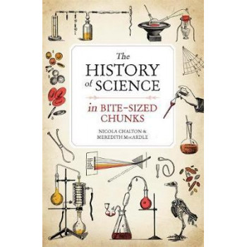 History of Science in Bite-sized Chunks, The