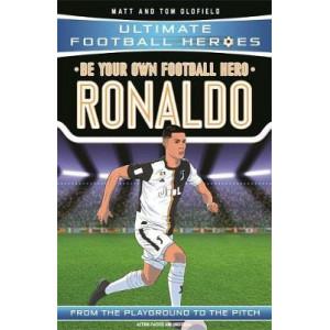 Be Your Own Football Hero: Ronaldo