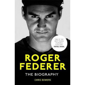 Federer: Greatest of All Time