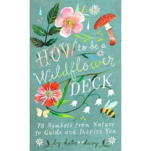 How to Be a Wildflower Deck