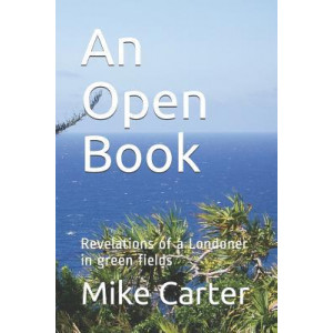An Open Book (Title was formerly - Bits and Pieces: An Autobiography)