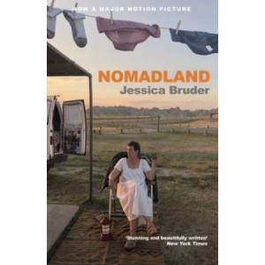 Nomadland: Bafta Best Films of 2021