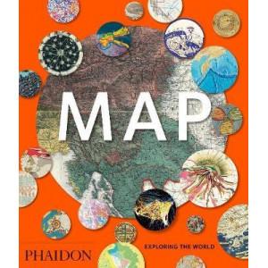 Map: Exploring The World, midi format