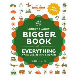 Bigger Book of Everything, The