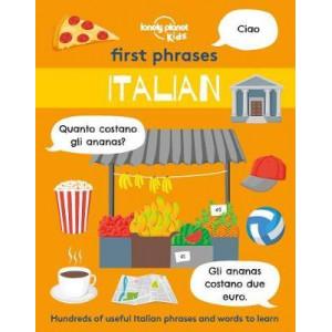 First Phrases - Italian