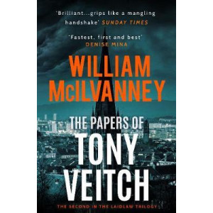 Papers of Tony Veitch