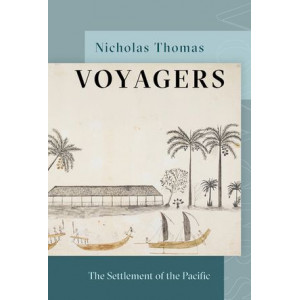 Voyagers: Settlement of the Pacific