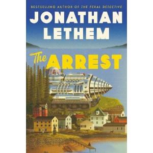 Arrest, The