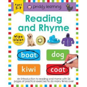 Reading & Rhyme
