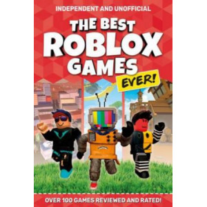 Best Roblox Games Ever: Over 100 games reviewed and rated!, The
