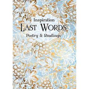 Last Words: Poetry & Readings