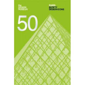Paris in Fifty Design Icons