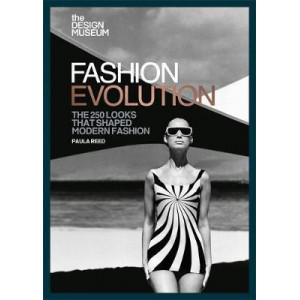 Design Museum - Fashion Evolution, The