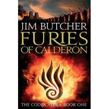 Furies of Calderon: (Codex Alera Book 1)